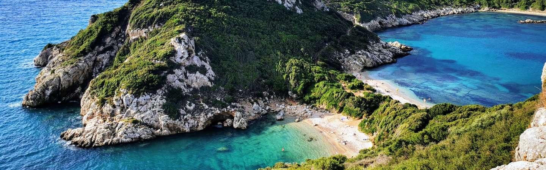 Griechenland Urlaub Korfu